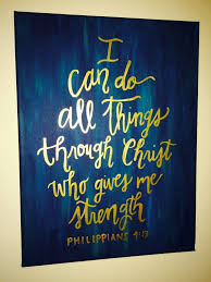 verse scripture canvas calligraphy painting i by rspitko3