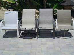 5day patio chair replacement sling sewn