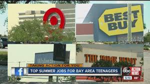 Part Time Jobs For High Schoolers Top Part Time Jobs And Industries For Teens This Summer