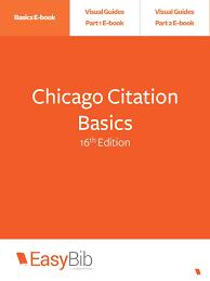 Chicago Citation Basics Pt 1 2