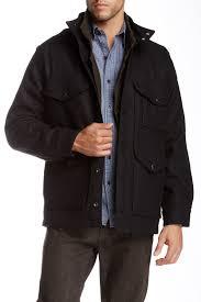 Filson Jacket Size Chart Greenwood Wool Jacket