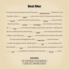 how to write speech for student council speech writing writing a best man speech for brother