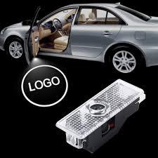 3d Shadow Light Bmw Car Door Light For Bmw E90 E80 3d Shadow Logo Car Styling
