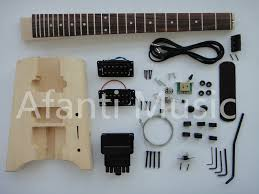 headless style diy electric guitar kit awt 150 in guitar from sports entertainment on aliexpress com alibaba group