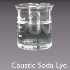 Caustic Soda Lye Grade Standard Reagent Rs 35 Kilogram