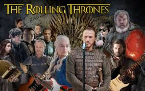 game of thrones fantasy band