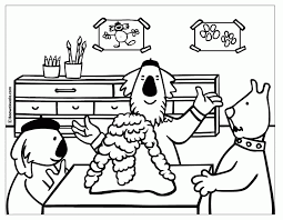 Small Picture Animated Volcano Science Project Coloring Coloring Pages