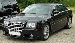 Chrysler 300 - Wikiwand