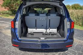 2019 honda odyssey ex l w navigation and rear entertainment system in barrington