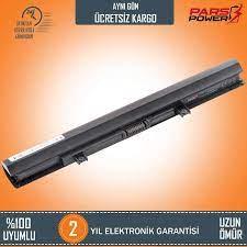 Toshiba Satellite C55-C-1D4 Notebook Batarya - Pil (Pars Power) Fiyatları,  Özellikleri ve Yorumları