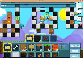 How To Make Vending Machine In Growtopia Fascinating How To Make A Gem Machine On GROWTOPIA MY First VIDEO YouTube