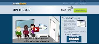ResumeBuilder.org Review