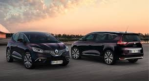 2018 renault scenic.  scenic with 2018 renault scenic n