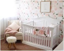 baby girl crib bedding fl baby