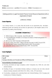 Objective For Legal Assistant Resume Secretary Resume Template Download Receptionist Resumes Samples 85