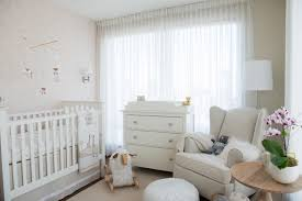 fresh pottery barn baby bedding pottery barn kids wingback nailhead rocker transitional nursery