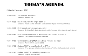 Agenda Templates Weekly Meeting Agenda Template Tools Pinterest Template 20