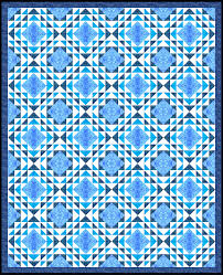 MyWebQuilter.com: August 2009 & The first quilt design is similar to the quilt in Janet's web page. My  second design combines the Ocean Waves quilt block with the Buckeye Beauty  quilt ... Adamdwight.com