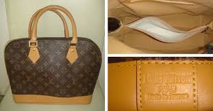 louis vuitton ebay. fake louis vuitton alma bag on ebay