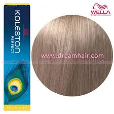 Koleston Foam Hair Color Chart Wella Koleston Perfect Permanent Professional Hair Color 60ml 9 8