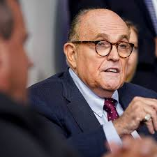 Harvard university educated caroline giuliani, 31, is one of her dad's biggest critics. Rudy Giuliani S Daughter Endorsing Biden Says Corruption Starts With Yes Men And Calls Dad President S Personal Bulldog