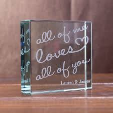 personalised all of me loves all of you