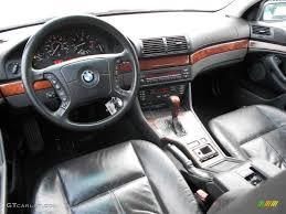 Coupe Series 2001 bmw 530i interior : Black Interior 2001 BMW 5 Series 525i Sport Wagon Photo #53157059 ...