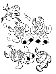 Small Picture Sea Turtle Coloring Pages Animal 18609 Bestofcoloringcom