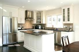 Small L Shaped Kitchen Design Ideas Impressive Design