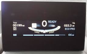 Drivetrain Warning Light Bmw 1 Series Living With Bmw I3 After 2 000 Miles Dislikes