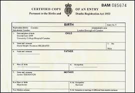 Baby Doll Birth Certificate Template Inspirational 61 Lovely Models