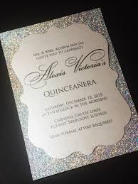 Quincenera Invitations Pin By Maribel Rodriguez On Alyiahs 15th Birthday