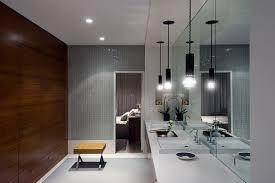 modern bathroom lighting ideas. warmth bathroom ultra modern lighting ideas
