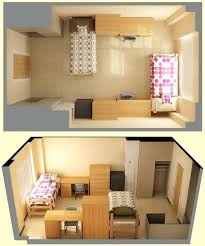 dorm room furniture ideas. Dorm Room With Bunk Bed And Wooden Desk Good Furniture Regard To Top Ideas I