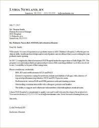 Nursing Cover Letter Sample Monster Pertaining To Rn Cover Letter
