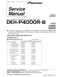 pioneer deh p400ub wiring diagram wiring diagram and schematic wiring diagram for pioneer deh p400ub images car