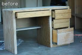 I see desks ...