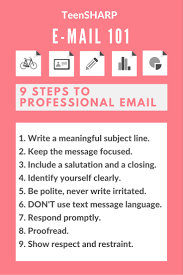 the do s and don ts of email etiquette