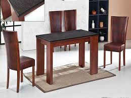 Granite Kitchen Table And Chairs Dining Tables With Granite Tops White Square Granite Top Dining