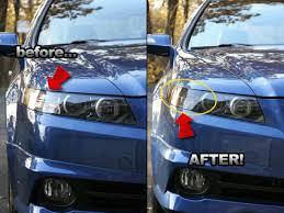 acura tlx 2008 custom. head light signal tints for 20042008 acura tl u0026 types tlx 2008 custom
