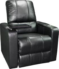 home theater recliner plus