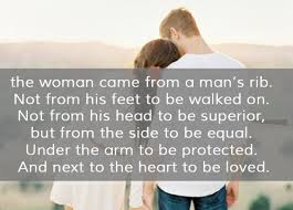 How To Love A Woman Quotes Custom Love Quotes The Woman Came From A Man