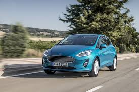 Ford Fiesta (2018) International Launch Review - Cars.co.za