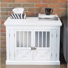 pet crate furniture. Save Pet Crate Furniture Wayfair