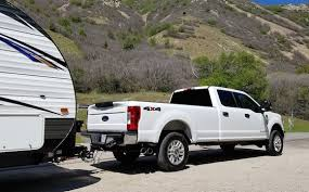 Pickup Trucks 101: Know Your Hitch Types - PickupTrucks.com News
