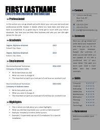 Writing Basic Cv Outline Best Resume Format