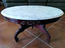 round faux marble coffee table large size of living room marble top coffee table antique faux