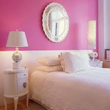 Pink Bedroom Decorating Adorable Pink Bedroom Ideas Which Evoke Femininity Passion And