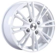 Колесный диск <b>SKAD Пантера 5.5x14/4x98 D58.6</b> ET39 Белый ...