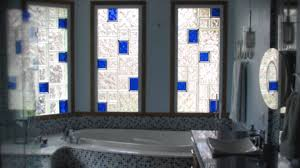 Glass Block Window In Shower designing unique glass block windows framed & unframed youtube 1297 by xevi.us